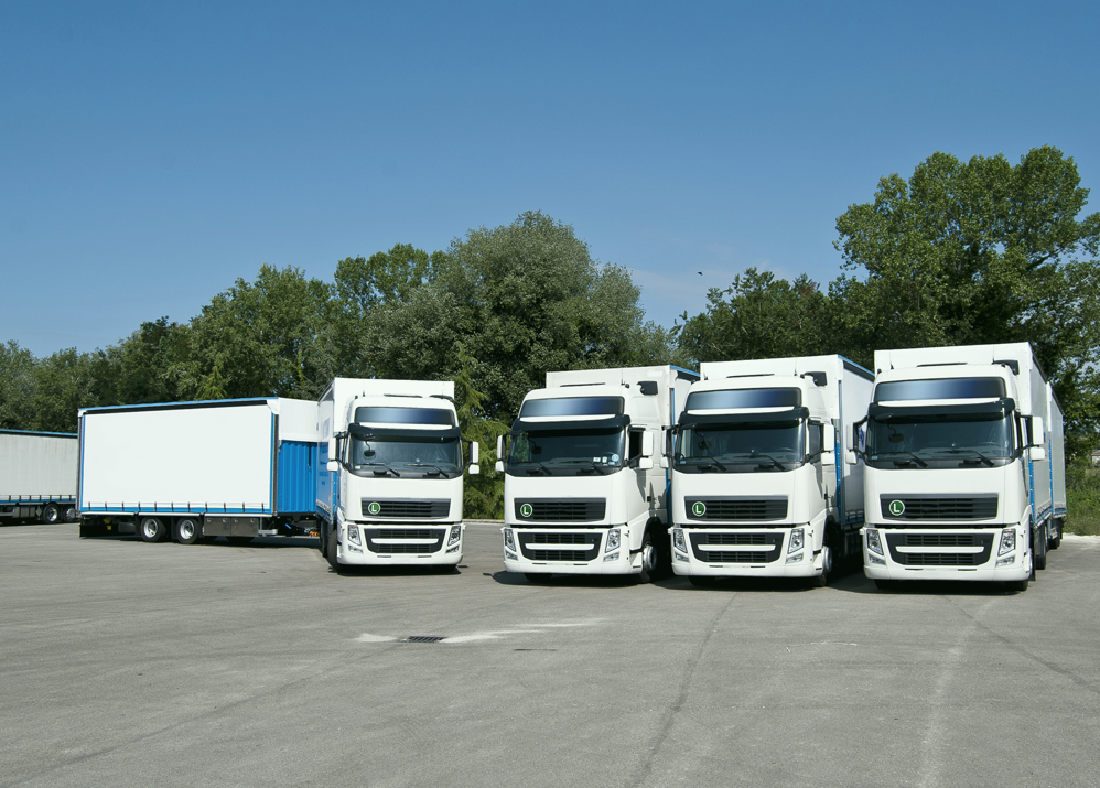 Autonomous Trucking And The Trucking Industry