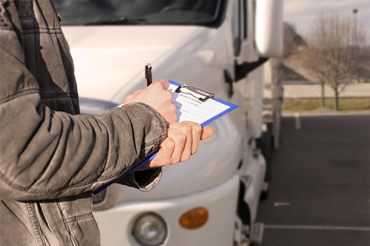 Commercial Drivers License (CDL) Manual