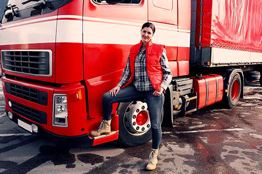 What To Expect Your First Year Of Trucking