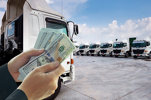 Financial Aid For CDL Truck Driver Training