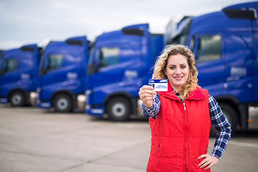 How Long Does Truck Driver Training Take?