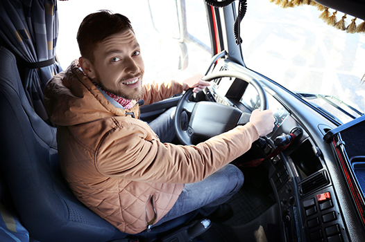 Entry Level Truck Driver Questions and Answers