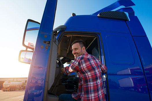 Trucking - Stable Career Path, Fast to Learn, Affordable Classes